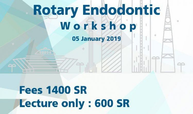 Rotary Endodonetic Workshop
