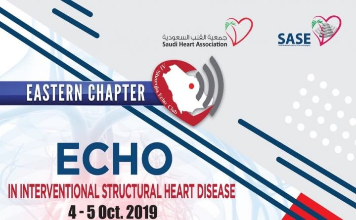 ECHO in Interventional Structural Heart Disease