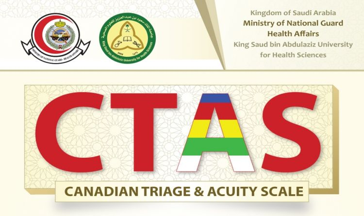 CTAS | Canadian and Acuity Scale