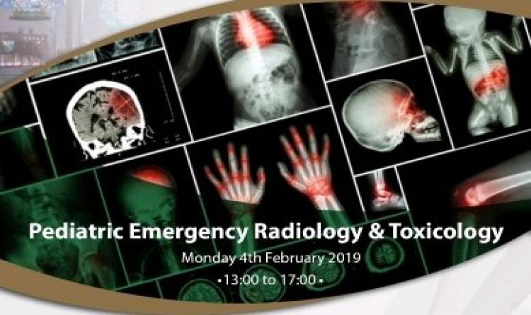 Pediatric Emergency Radiology & Toxicology