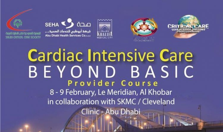Cardiac Intensive Care Beyond Basic Provider Course