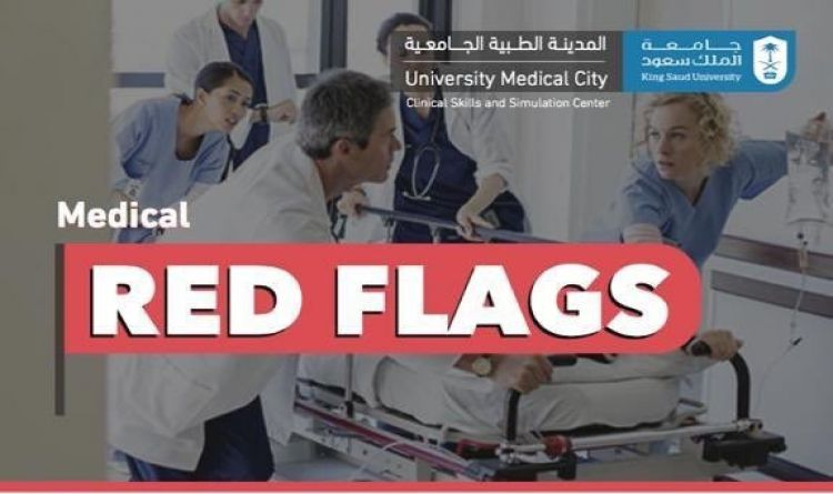 Medical Red Flages