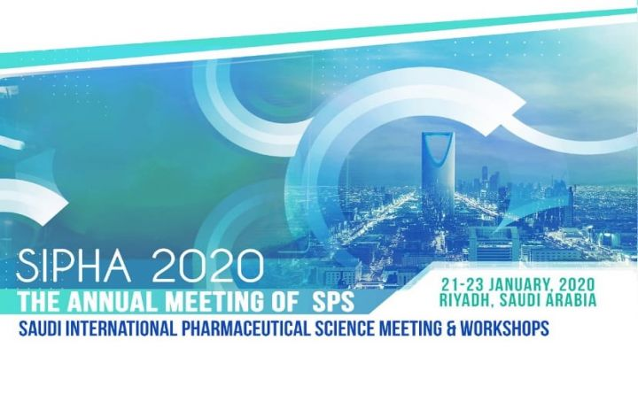 Saudi International Pharmaceutical Science Meeting & Workshop