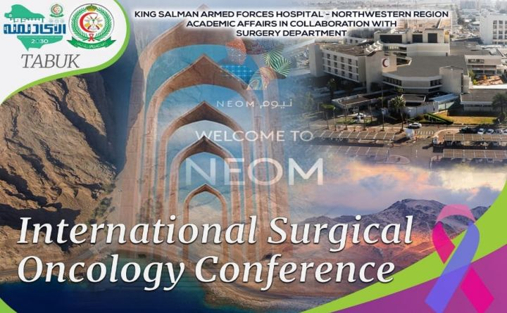 International Surgical Oncology Conference