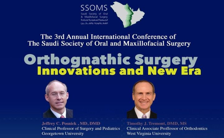 Orthgnathic Surgery Innovations and New Era