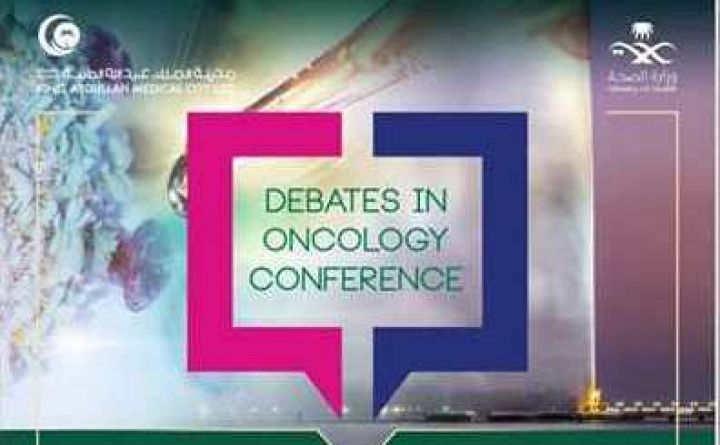 Debates In Oncology Conference