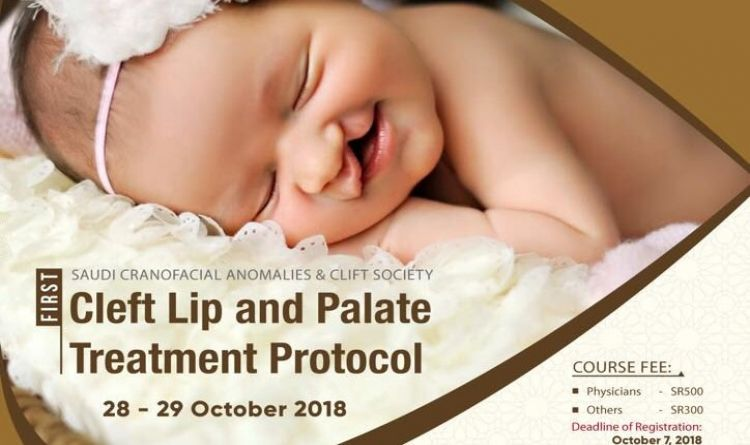 Cleft Lip and Palate Treatment Protocol