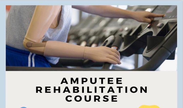 Amputee Rehabilitation Course