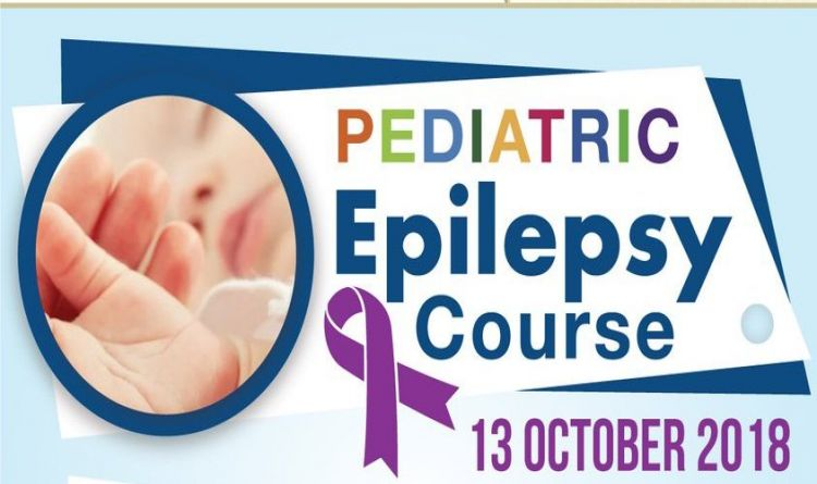 Pediatric Epilepsy Course