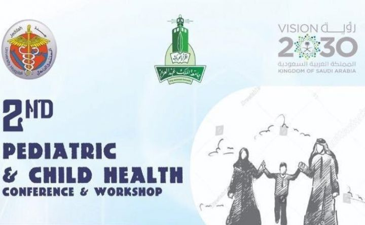 2nd Pediatric & Child Health Conference & Workshop
