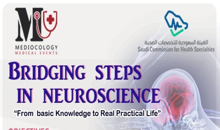 Bridging Steps in Neuroscience