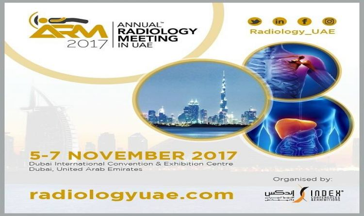 ARM ANNUAL RADIOLOGY MEETING