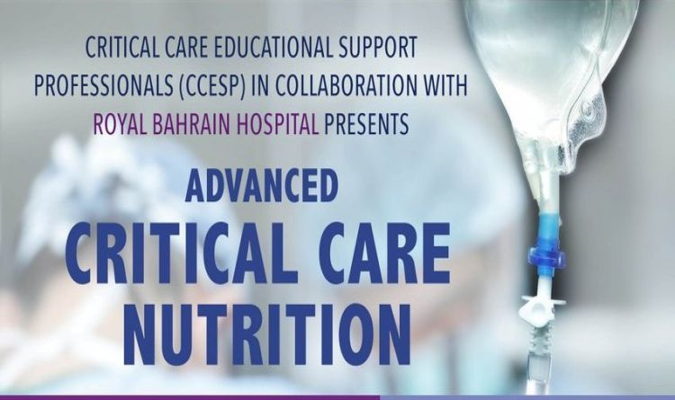 Advanced Critical Care Nutrition