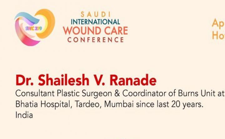 Saudi International Wound Care Conference