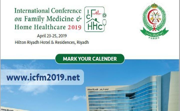 International Conference on Family Medicine & Home Healthcare 2019