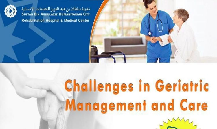 Challenges in Geriatric Management and CARE