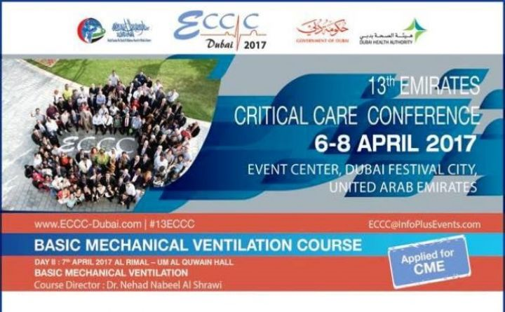 13th Emirates Critical Care Conference