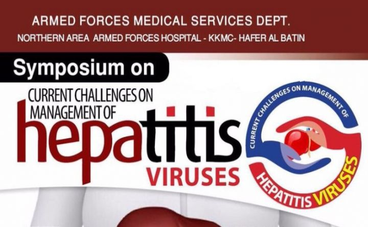 Symposium on Current Challenges on Management of Hepatitis Viruses