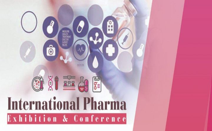 International Pharma Exhibition & Conference