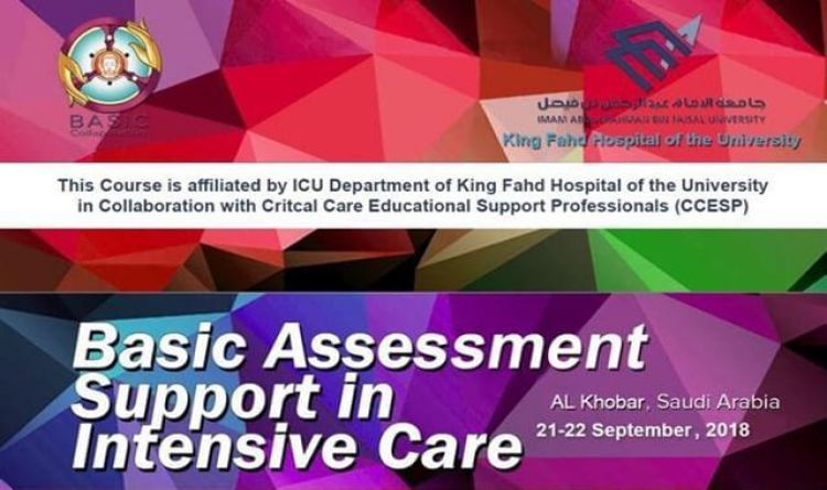 Basic Assessment Support in Intensive Care