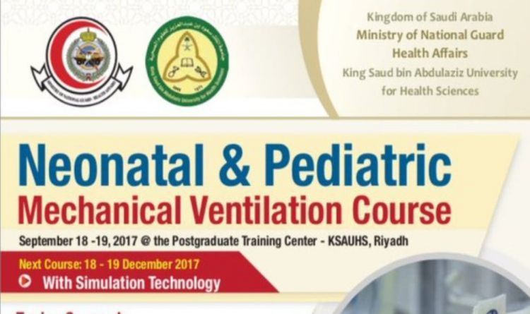 Neonatal and Pediatric Mechanical Ventilation