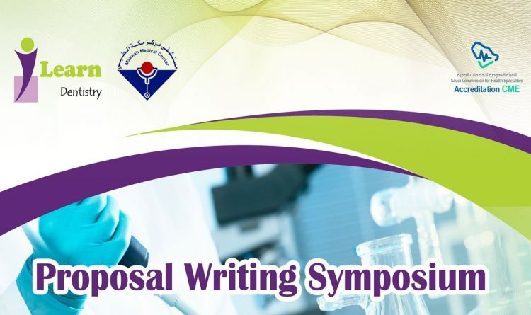Proposal Writing Symposium