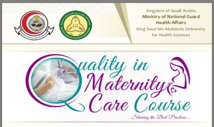 Quality in Maternity Care Course