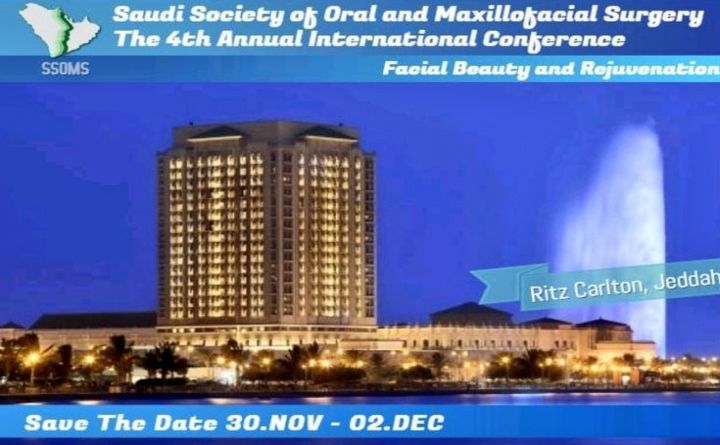 Saudi Society Oral and Maxillofacial Surgery