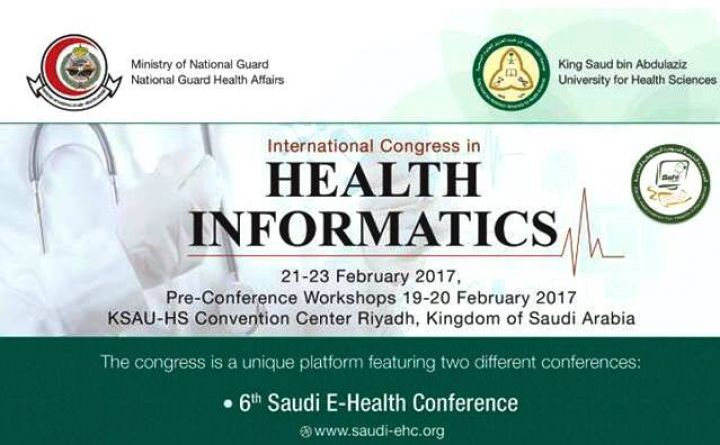 International Congress in Health Informatics