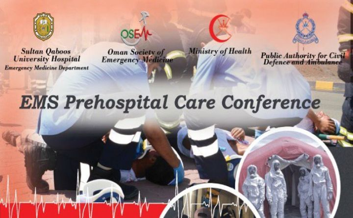 EMS Prehospital Care Conference