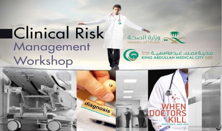Clinical Risk Management Workshop