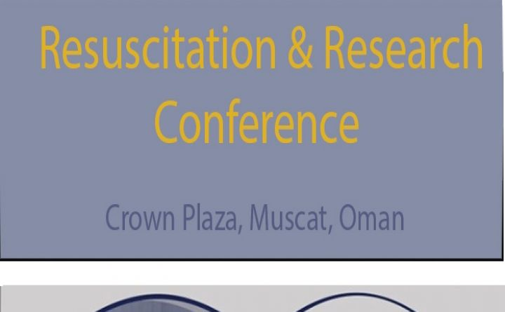 Resuscitation & Research Conference