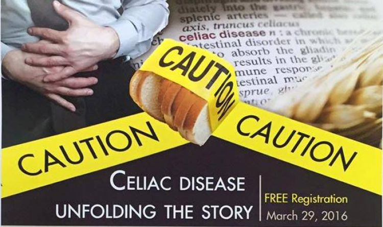 Celiac Disease (Unfolding The Story ) Symposium