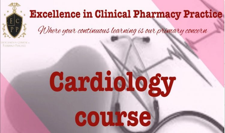 Cardiology course