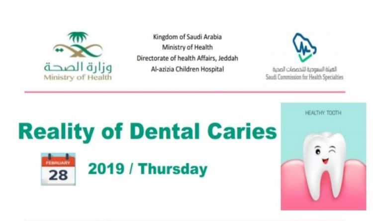 Reality of Dental Caries