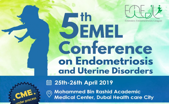 5th EMEL Conference on Endometriosis and Uterine Disorders