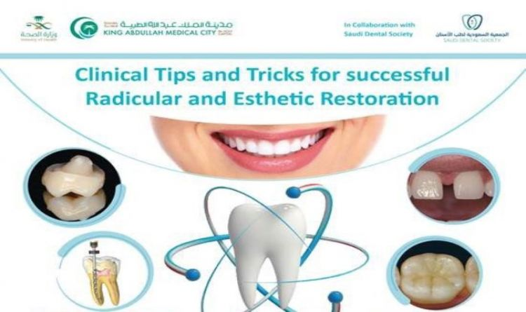 Clinical Tips and Tricks for successful radicular and Esthetic Restoration