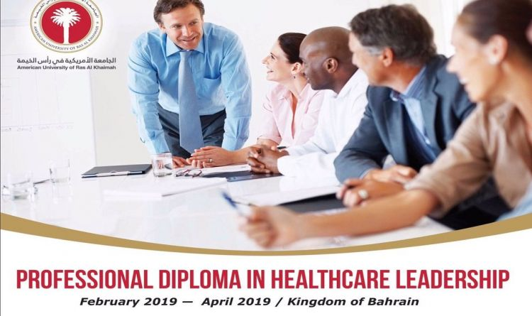 Professional Diploma In Healthcare Leadership