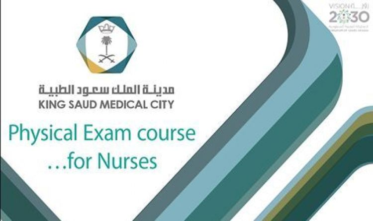 Physical Exam Course for Nurses
