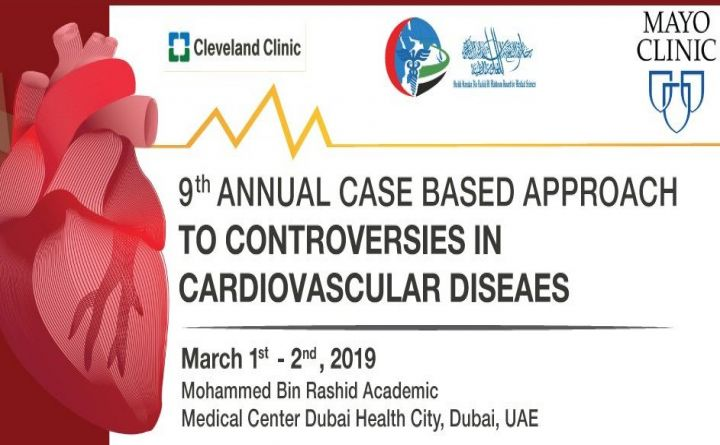 9th Annual Case Based Approach To Controversies In Cardiovascular Diseaes