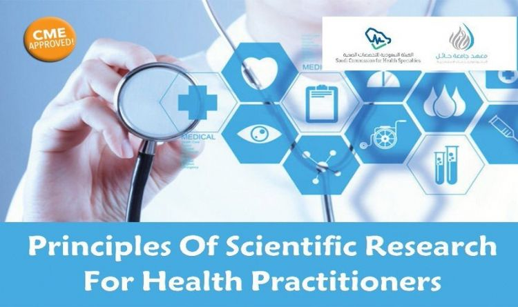 Principles of Scientific Research for Health Practitioners