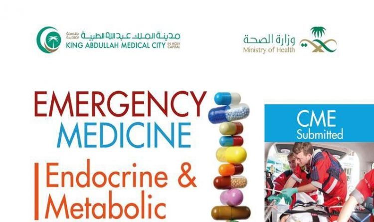 Emergency Medicine : Endocrine & Metabolic