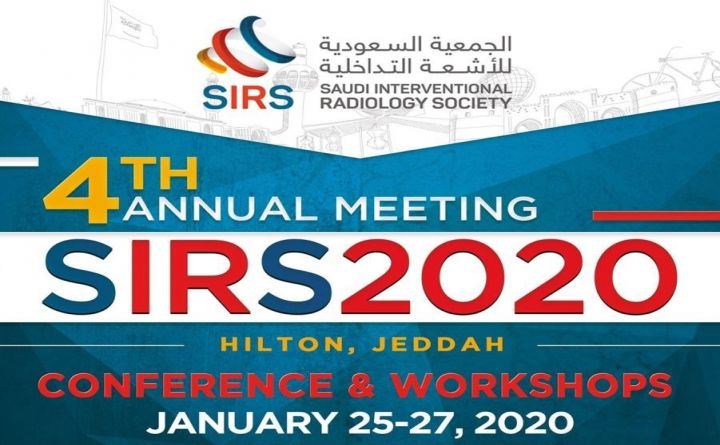 4th Annual Meeting SIRS 2020