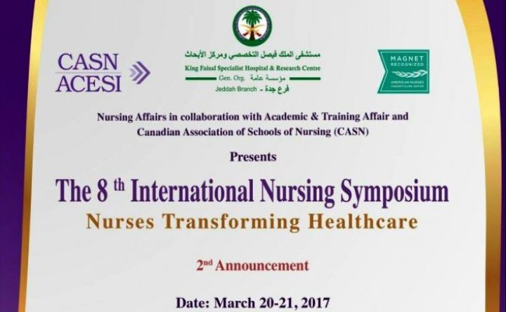 The 8th International Nursing Symposium
