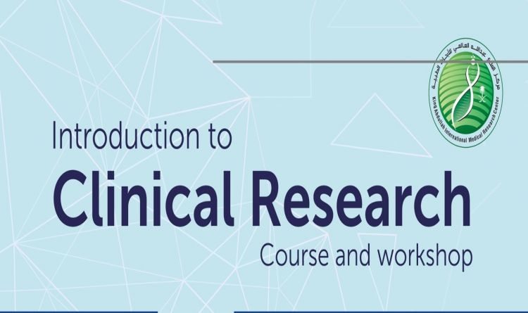 Introduction to Clinical Research Course and Workshop