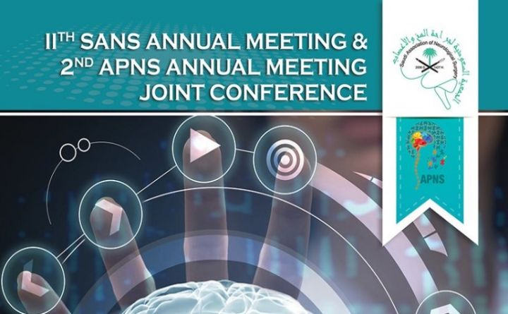 11th  SANS Annual Meeting and 2nd APNS Annual Meeting Joint Conference