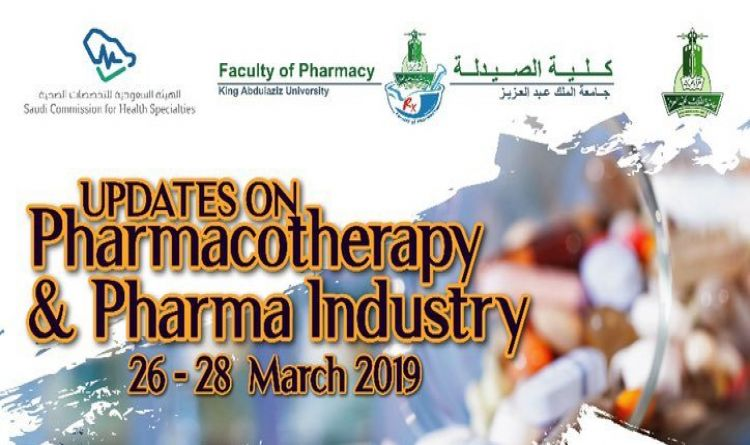 Update On Pharmacotherapy & Pharma Industry