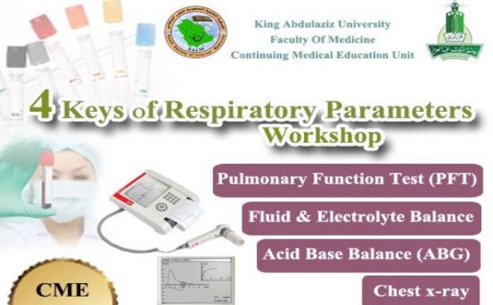 4 Keys of Respiratory Parameters Workshop