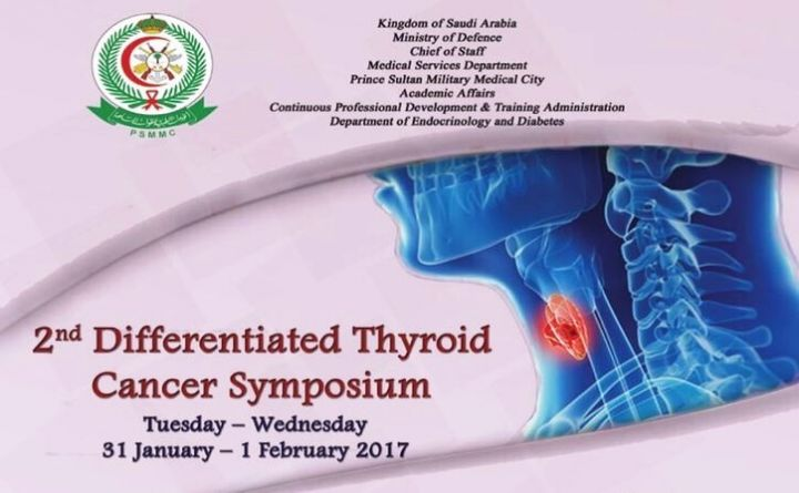 2nd Differentiated Thyroid Cancer Symposium