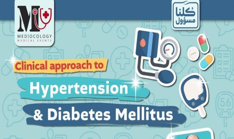 Clinical Approach to Hypertension & Diabetes Mellitus